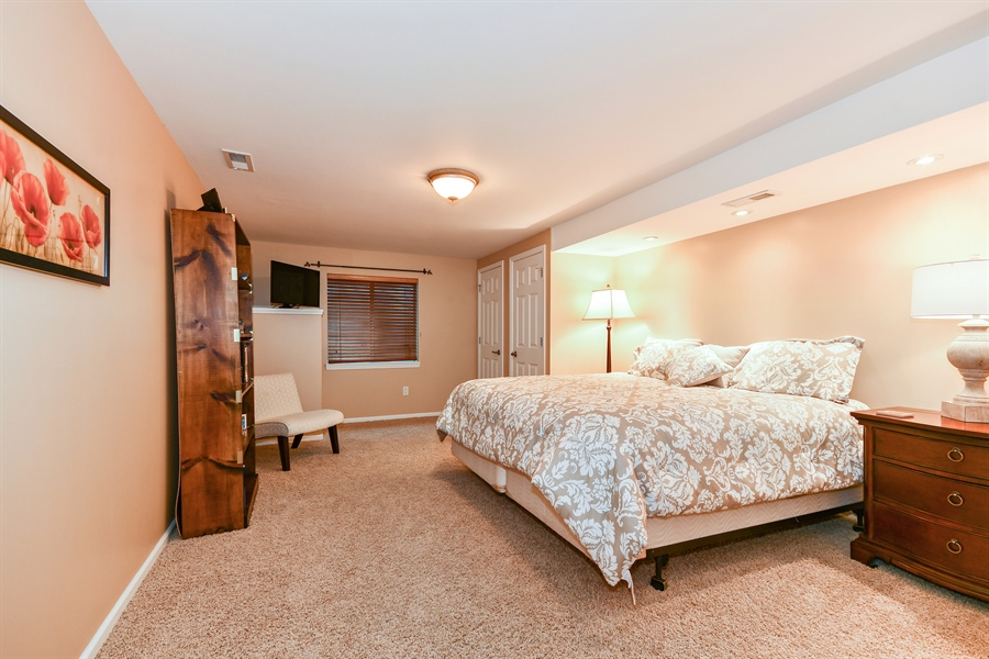Real Estate Photography - 39W274 E Mallory Dr, Geneva, IL, 60134 - 5th Bedroom