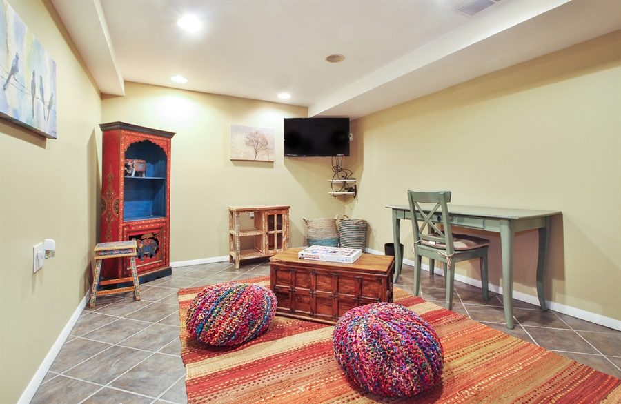 Real Estate Photography - 2750 Landwehr, Northbrook, IL, 60062 - Lower Level