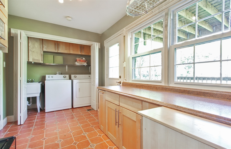 Real Estate Photography - 2750 Landwehr, Northbrook, IL, 60062 - Laundry Room