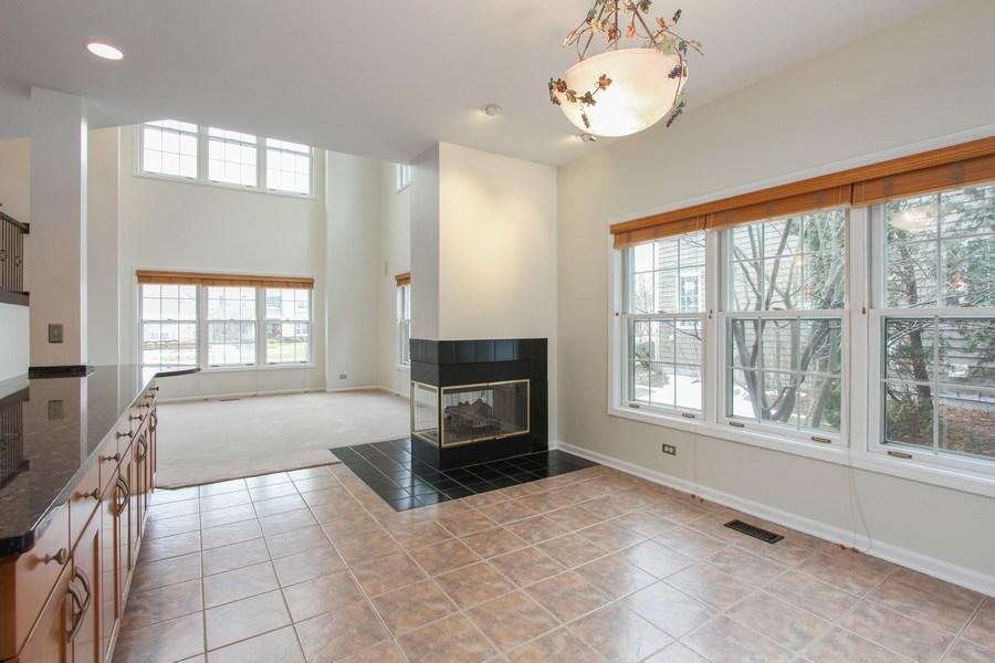 Real Estate Photography - 1191 Rodgers Lane, Lake Zurich, IL, 60047 - Kitchen