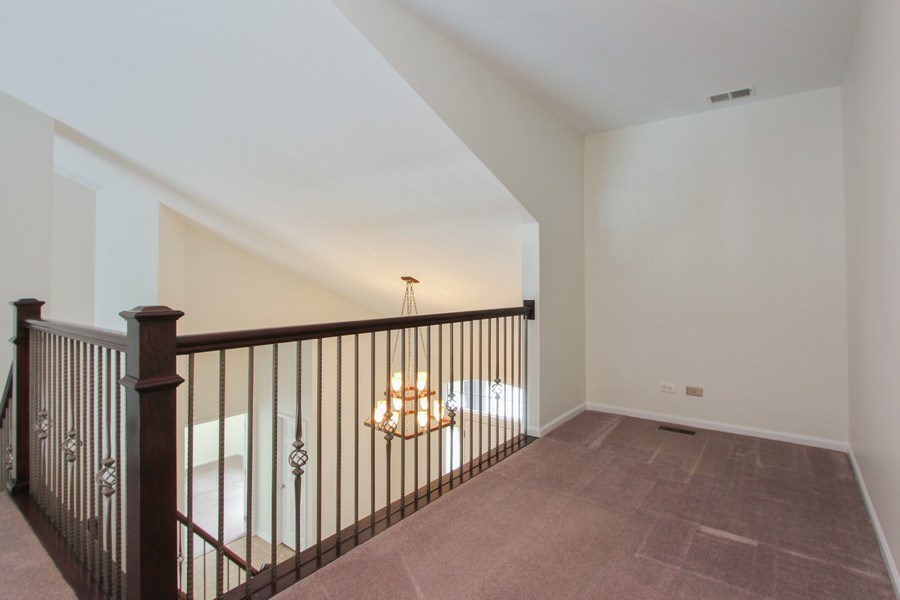 Real Estate Photography - 1191 Rodgers Lane, Lake Zurich, IL, 60047 - Loft