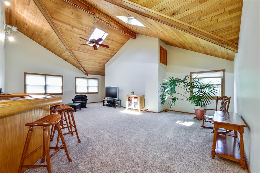 Real Estate Photography - 505 E Atwood Ct., Elmhurst, IL, 60103 - Recreational Area