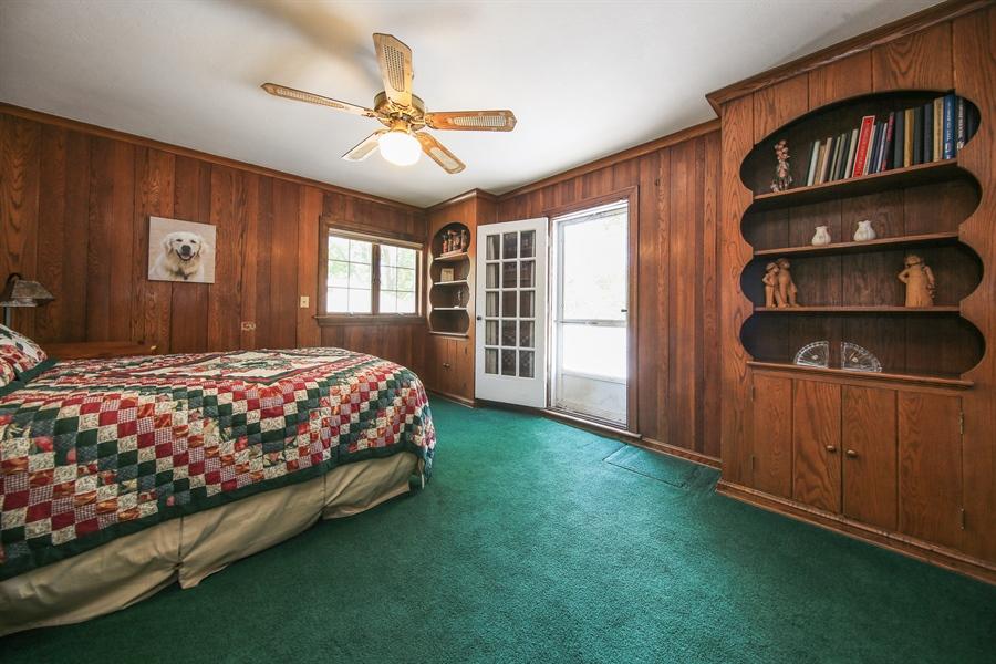 Real Estate Photography - 511 N. Dover, La Grange Park, IL, 60526 - Bedroom