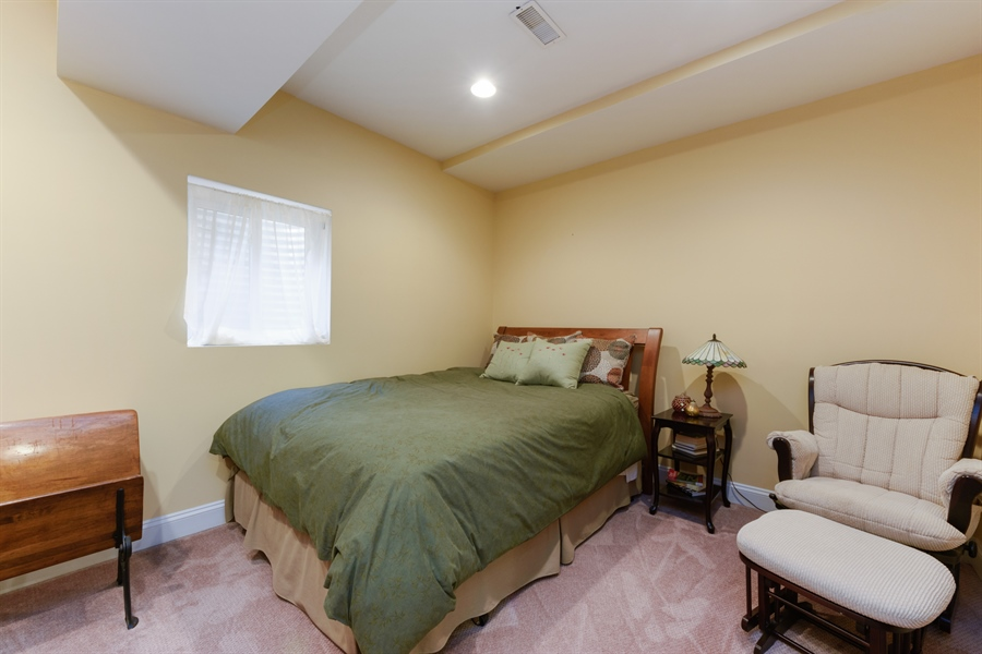 Real Estate Photography - 1202 N Mitchell, Arlington Heights, IL, 60004 - 5th Bedroom