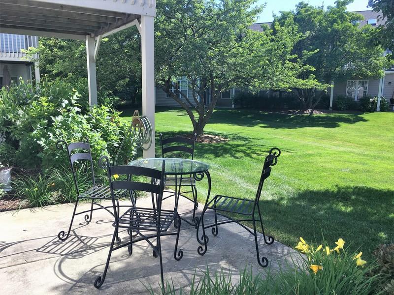 Real Estate Photography - 2603 Cedar Glade Drive, 103, Naperville, IL, 60540 -