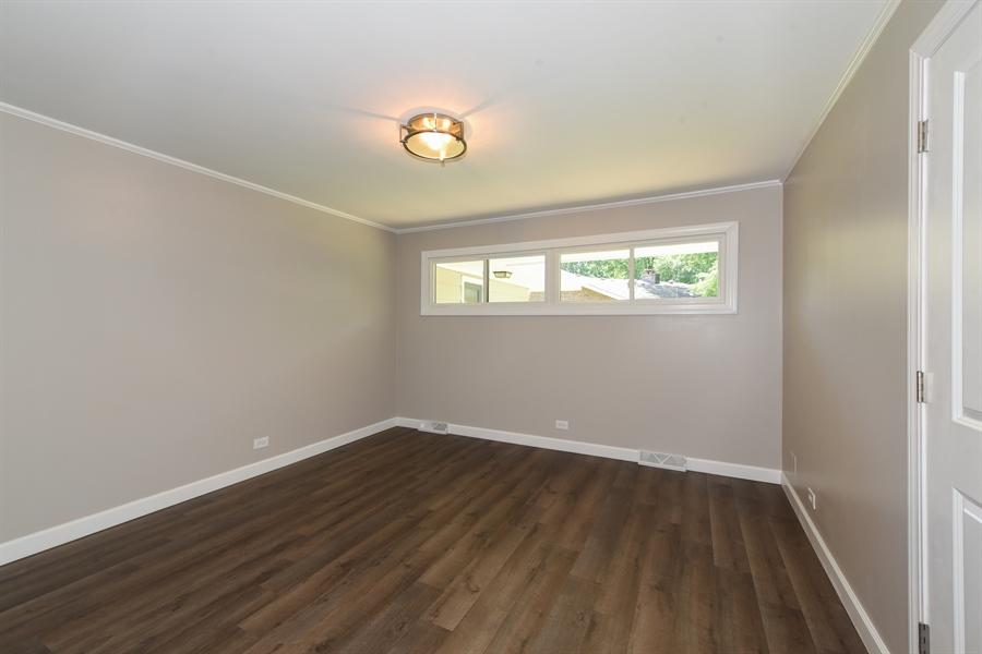 Real Estate Photography - 6344 Pontiac Dr., DR, INDIAN HEAD PARK, IL, 60525 - Bedroom