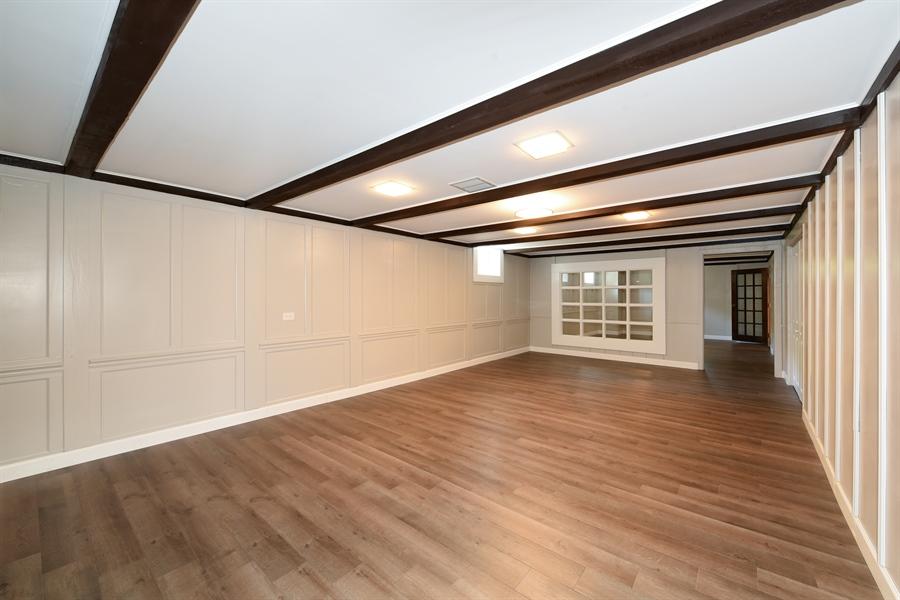 Real Estate Photography - 6344 Pontiac Dr., DR, INDIAN HEAD PARK, IL, 60525 - Basement