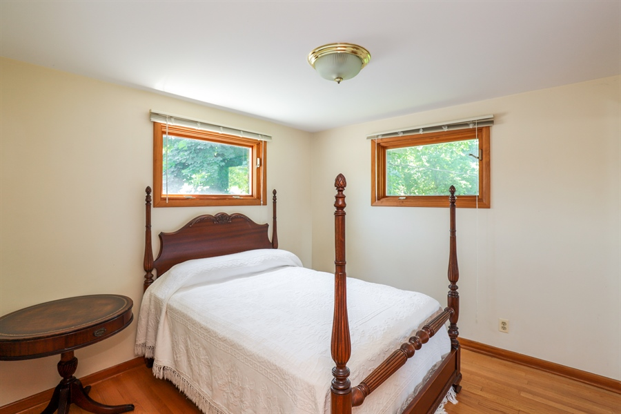 Real Estate Photography - 33296 N. Valley View Dr, GRAYSLAKE, IL, 60030 - Bedroom
