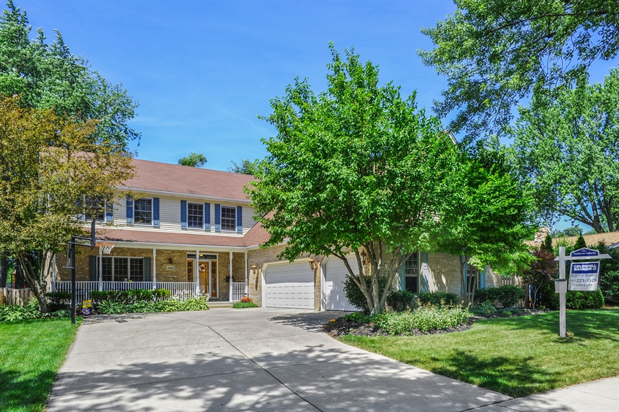 Real Estate Photography - 1448 N. Yale Ave., -, Arlington Hts, IL, 60004 - Front View