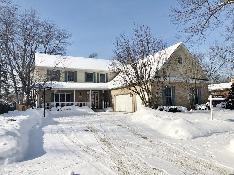 Real Estate Photography - 1448 N. Yale Ave., -, Arlington Hts, IL, 60004 -