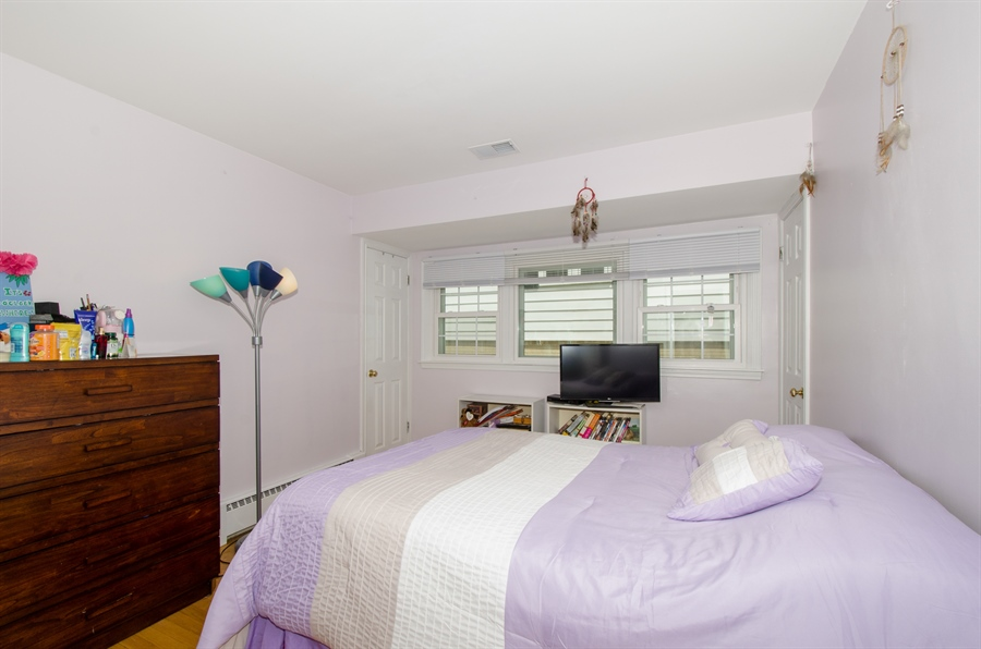 Real Estate Photography - 1701 S Greenwood, Park Ridge, IL, 60068 - 3rd Bedroom