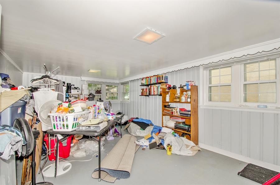 Real Estate Photography - 1701 S Greenwood, Park Ridge, IL, 60068 - Rec Room