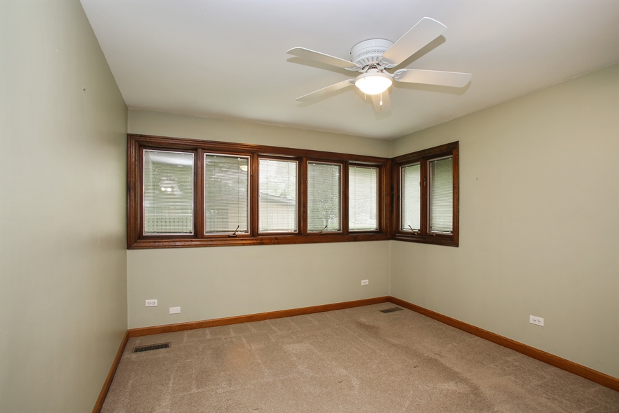 Real Estate Photography - 312 S Patton Ave, Arlington Heights, IL, 60005 - Master Bedroom
