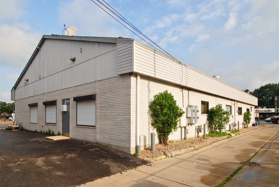 Real Estate Photography - 6920 W Ogden, 1, Berwyn, IL, 60402 - Rear View