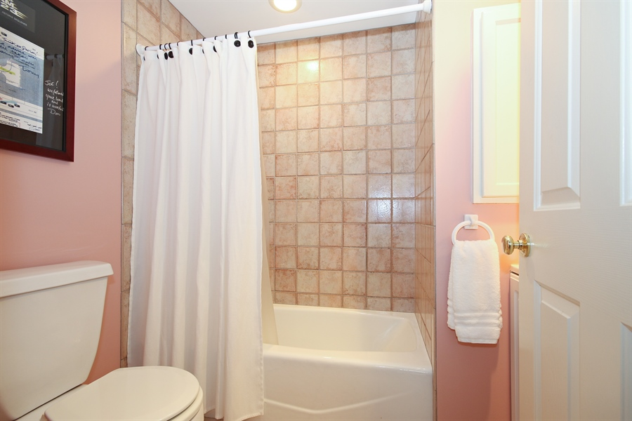Real Estate Photography - 323 Phillippa St, Hinsdale, IL, 60521 - Bathroom