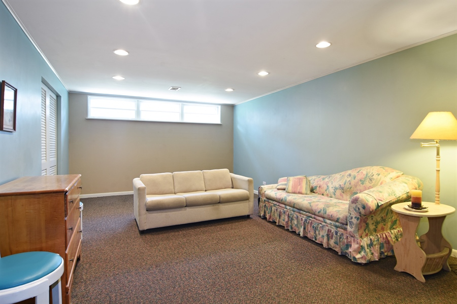 Real Estate Photography - 719 E Ivy Ln, Arlington Heights, IL, 60004 - Basement