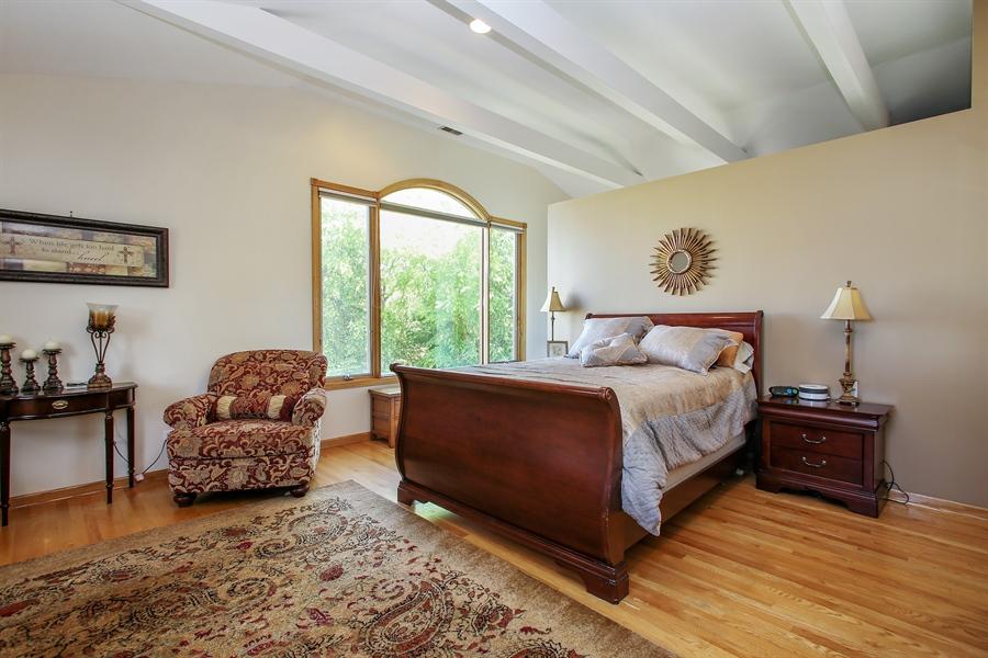 Real Estate Photography - 935 Richmond Ct, Elk Grove Village, IL, 60007 - Master Bedroom