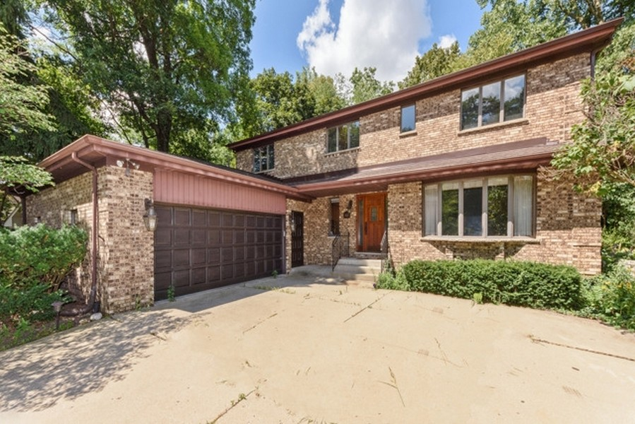 Real Estate Photography - 3420 Richnee Lane, Rolling Meadows, IL, 60008 -