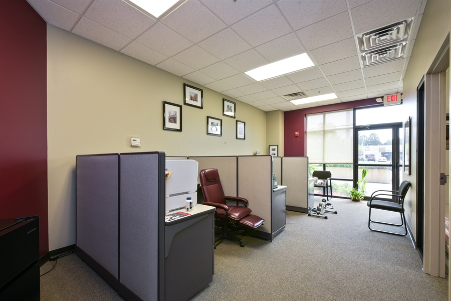 Real Estate Photography - 275 Joliet Street, 120A/120B, Dyer, IN, 46311 -
