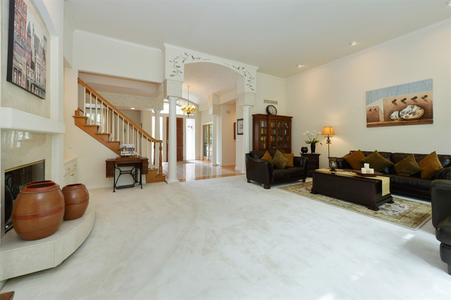 Real Estate Photography - n17w30595 woodland hill drive, delafield, WI, 53018 - 4th Bathroom