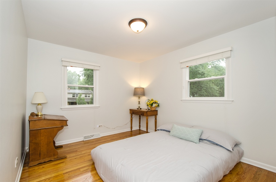 Real Estate Photography - 1419 Cypress Dr, Mount Prospect, IL, 60056 - 2nd Bedroom