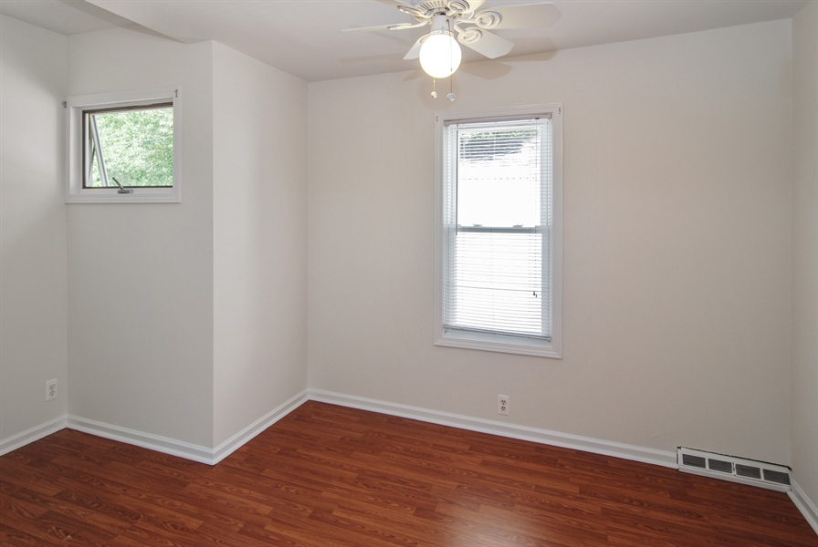Real Estate Photography - 3438 McCormick Avenue, Brookfield, IL, 60513 - 2nd Bedroom