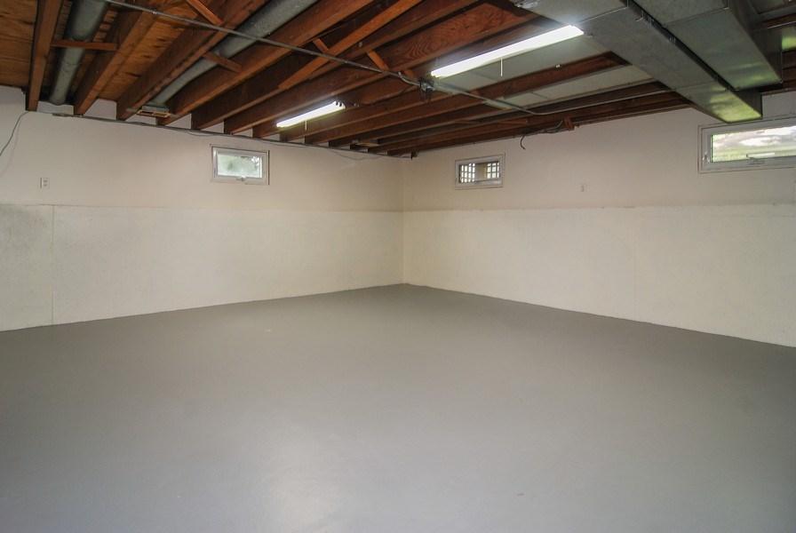 Real Estate Photography - 3438 McCormick Avenue, Brookfield, IL, 60513 - Basement