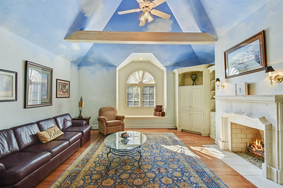 Real Estate Photography - 1 Porter School Road, Barrington Hills, IL, 60010 - Location 1
