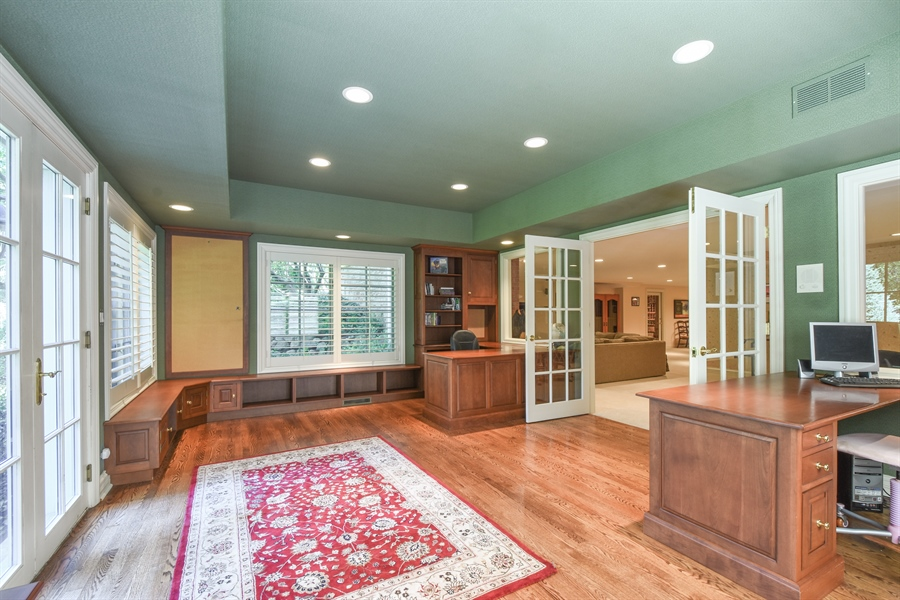 Real Estate Photography - 1 Porter School Road, Barrington Hills, IL, 60010 - Bonus Room