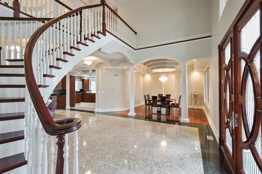 Real Estate Photography - 6 Falcon Ct., South Barrington, IL, 60010 -