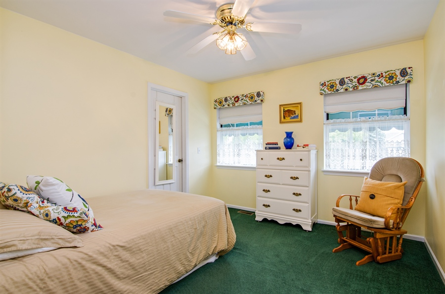 Real Estate Photography - 1159 Stanton Rd, Lake Zurich, IL, 60047 - 3rd Bedroom