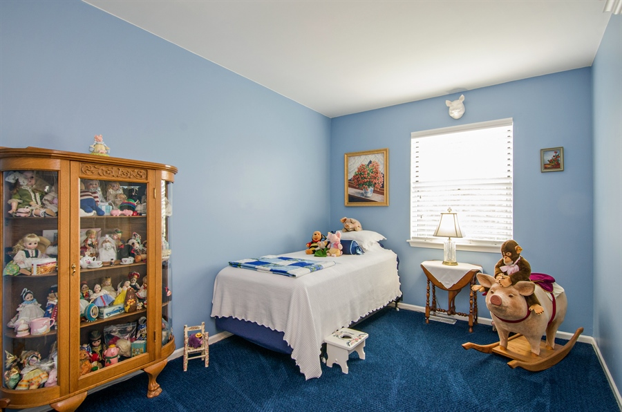 Real Estate Photography - 1159 Stanton Rd, Lake Zurich, IL, 60047 - 4th Bedroom