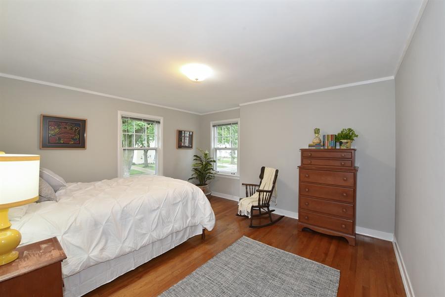 Real Estate Photography - 310 Leitch, La Grange, IL, 60525 - 2nd Bedroom