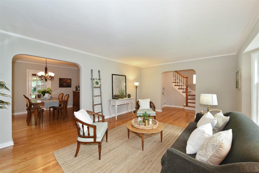 Real Estate Photography - 310 Leitch, La Grange, IL, 60525 -