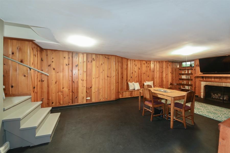 Real Estate Photography - 310 Leitch, La Grange, IL, 60525 - Basement