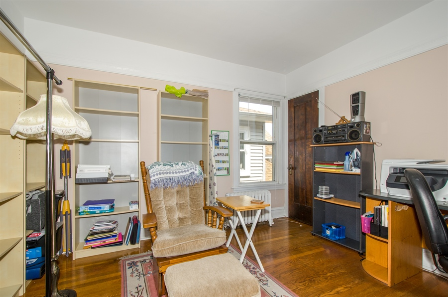 Real Estate Photography - 4247 N. Marmora Ave., Chicago, IL, 60634 - 2nd Bedroom #2