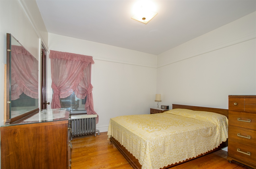 Real Estate Photography - 4247 N. Marmora Ave., Chicago, IL, 60634 - Master Bedroom #1