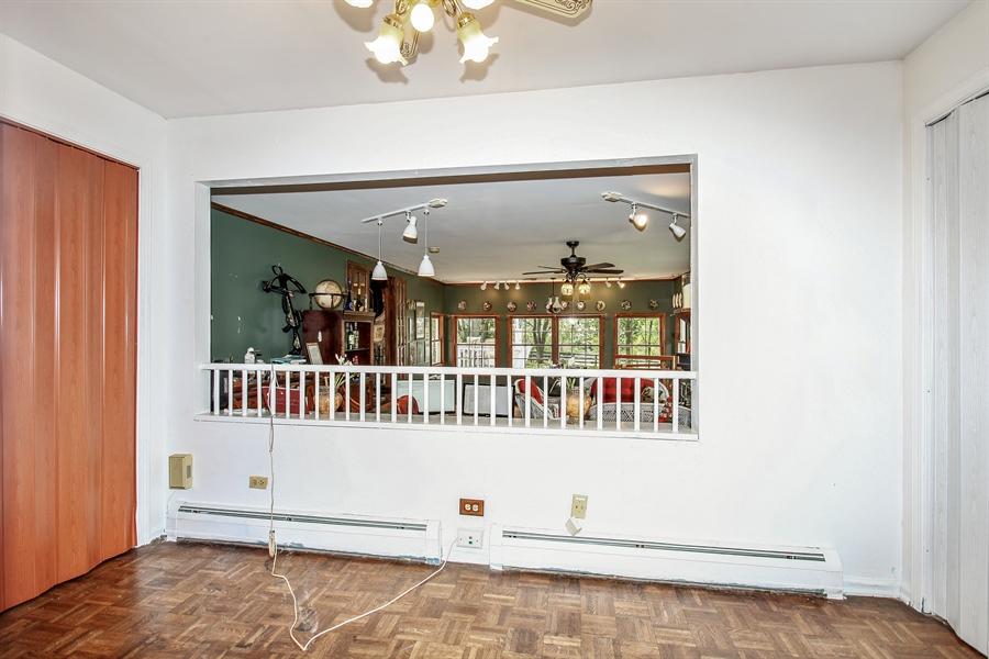 Real Estate Photography - 25550 W Cuba Rd, Barrington, IL, 60010 - Bonus Room