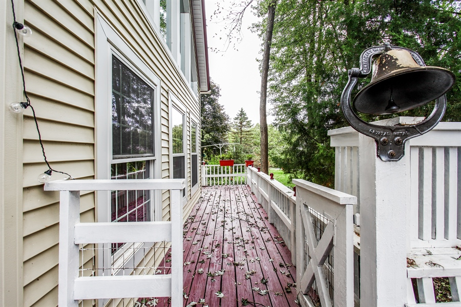 Real Estate Photography - 25550 W Cuba Rd, Barrington, IL, 60010 - Front View