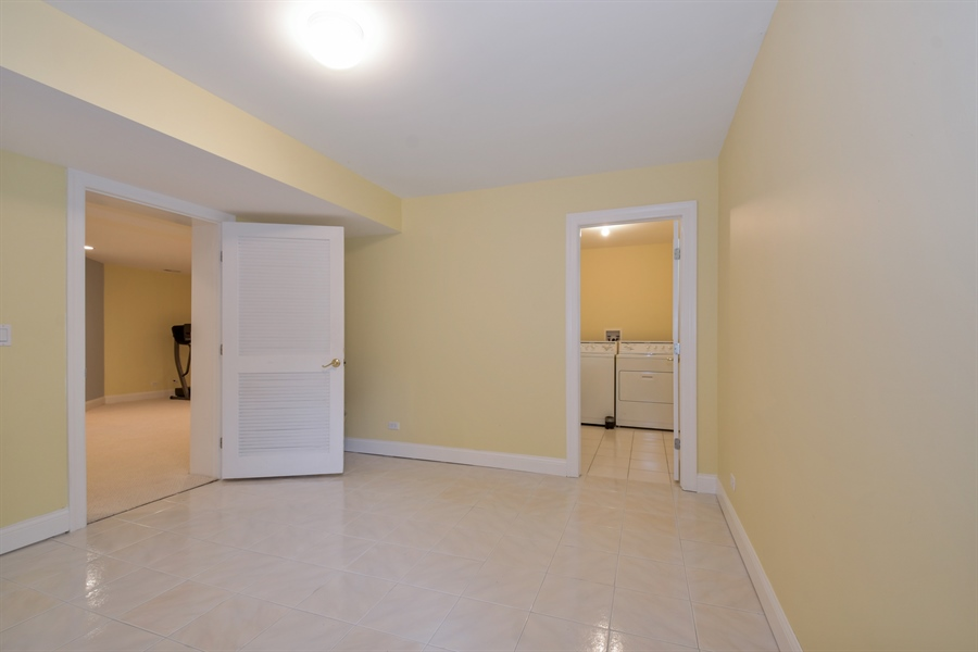 Real Estate Photography - 41 Scott Loop, Highland Park, IL, 60035 - 5th Bedroom