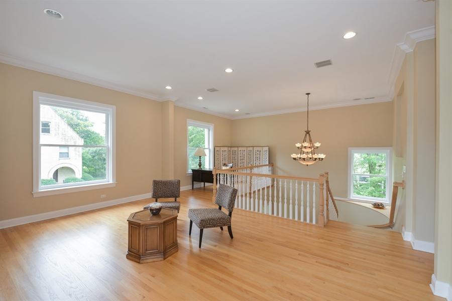Real Estate Photography - 41 Scott Loop, Highland Park, IL, 60035 - Loft