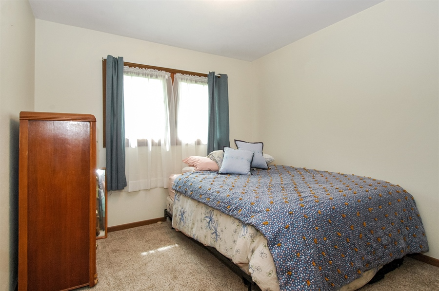 Real Estate Photography - 495 Betterway St, Keith, Mayville, WI, 53050 - 2nd Bedroom