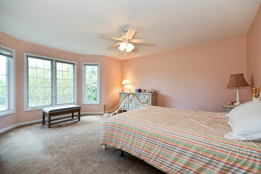 Real Estate Photography - 6n583 Promontory Ct, St Charles, IL, 60175 - 2nd Bedroom