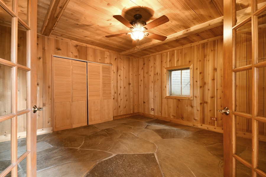 Real Estate Photography - 6n583 Promontory Ct, St Charles, IL, 60175 - Bonus Room