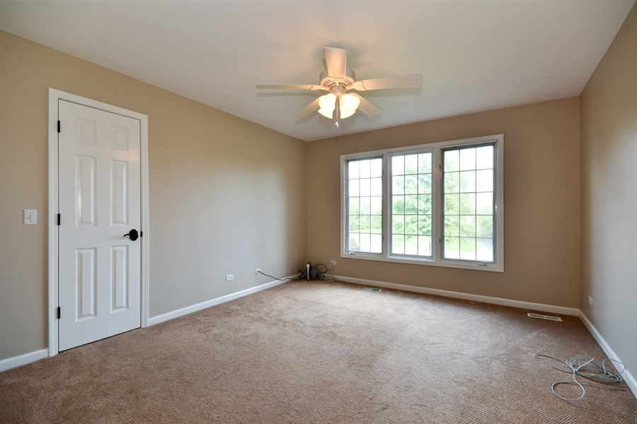 Real Estate Photography - 6n583 Promontory Ct, St Charles, IL, 60175 - 4th Bedroom