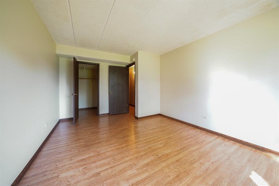 Real Estate Photography - 135 E Grand Ave, GF, Bensenville, IL, 60106 - Bedroom