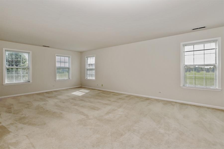 Real Estate Photography - 705 Goodman Ct, Barrington Hills, IL, 60010 - Master Bedroom