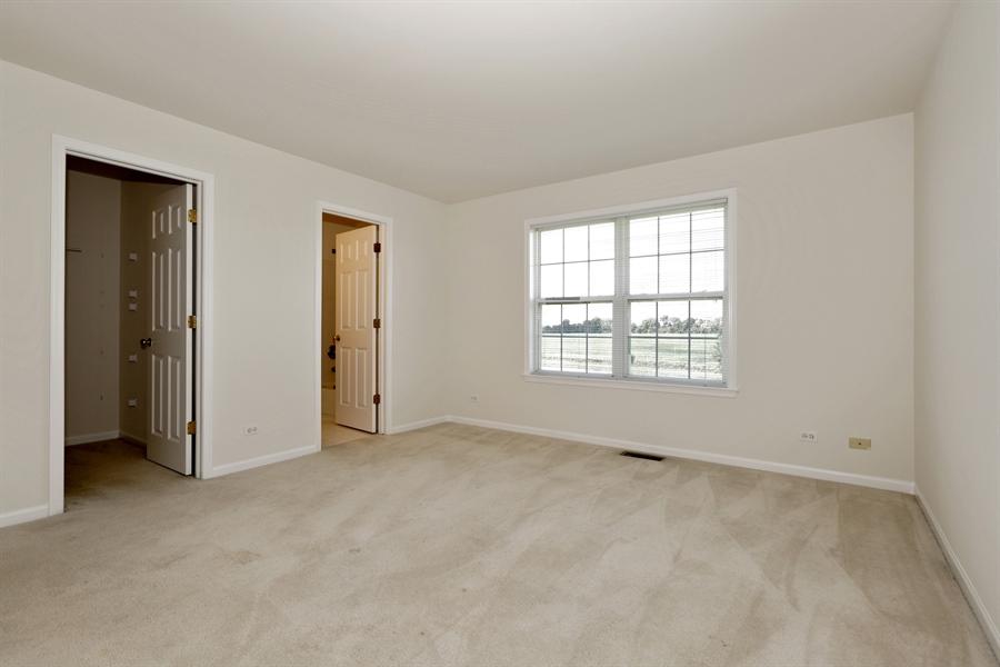 Real Estate Photography - 705 Goodman Ct, Barrington Hills, IL, 60010 - 2nd Bedroom