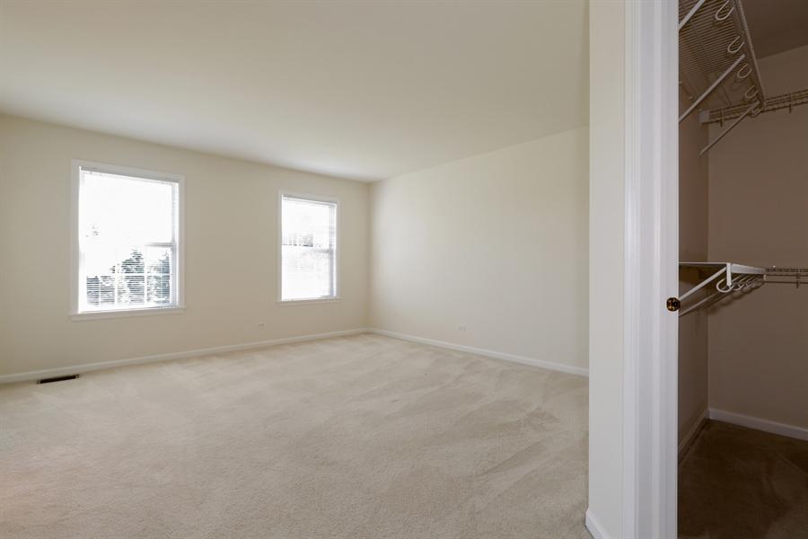 Real Estate Photography - 705 Goodman Ct, Barrington Hills, IL, 60010 - 3rd Bedroom