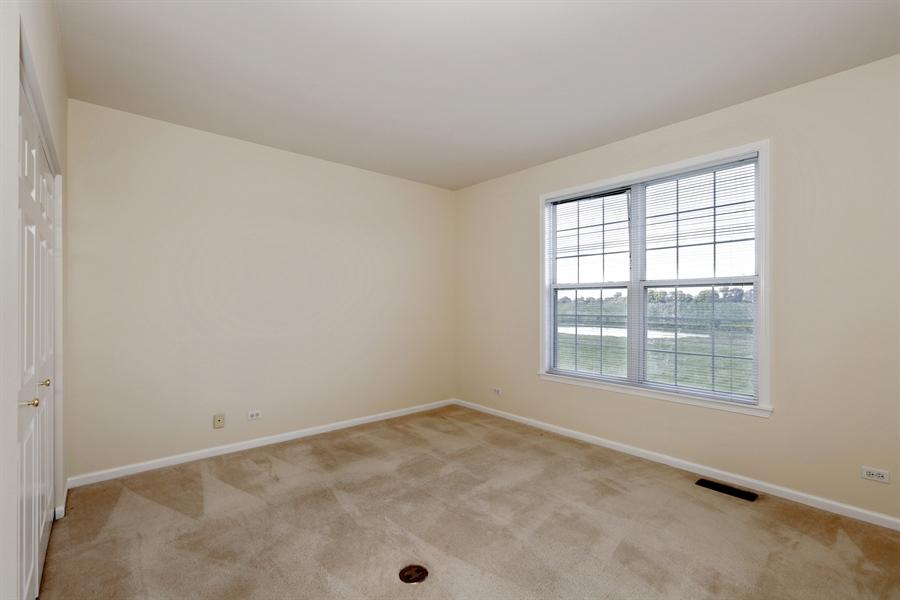 Real Estate Photography - 705 Goodman Ct, Barrington Hills, IL, 60010 - Office